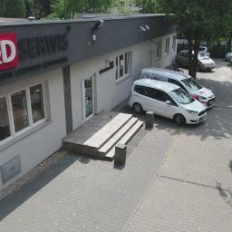 A&D Serwis Europejskie Centrum Serwisowe spółka z ograniczoną odpowiedzialnością sp.k. - Naprawa komputerów Wrocław