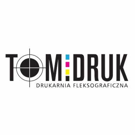 Tom-Druk - Etykiety Samoprzylepne Łódź