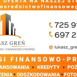 Kredyt gotówkowy Brenna 2