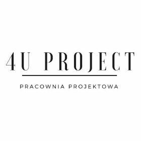 4UProject - Projektowanie wnętrz Gdańsk