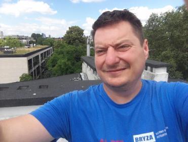 Usługi Remontowo-Budowlane Dariusz Dudojć - Krycie Dachów Kąty