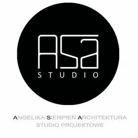 ASA Angelika Sierpień Architektura - Projektowanie wnętrz Lublin