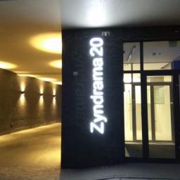 Galeria Reklamy - Bramy Garażowe Uchylne Wrocław