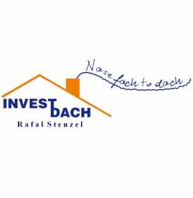 Invest Dach Stenzel Rafał - Dachy Kobysewo