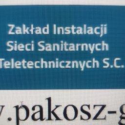 Zakład Instalacji Sieci Sanitranych i Teletechnicznych s.c. - Montaż Instalacji Gazowych Częstochowa
