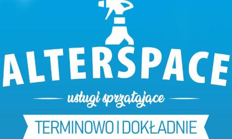 ALTERSPACE Ewa Szkiełka - Kontener na Gruz Poznań