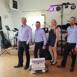 Zespół Muzyczny Golden - Agencje Eventowe Jaktorów