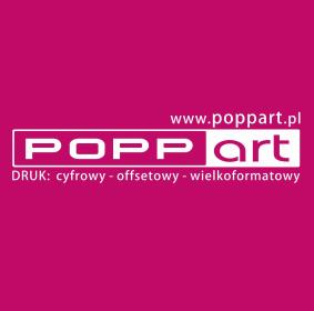 POPPART Sp. z o.o. sp. k. - Druk katalogów i folderów Bielsko-Biała