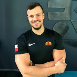 Forma Na Lata - Trener personalny Poznań