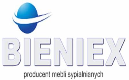 Bieniex - Meble do sypialni Tuczępy