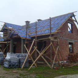 Usługi budowlane - Budowa domów Ropa