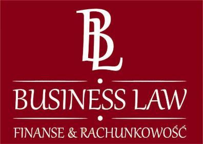 Business Law Finanse i Rachunkowość sp. z o.o. - Pisma, wnioski, podania Gdynia