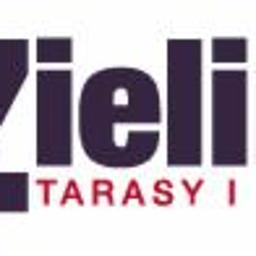 Zieliński tarasy i balustrady - Ogrodnik Bełchatów
