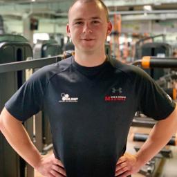 Trener Personalny Denis Lytvynenko - Trener personalny Mysłowice