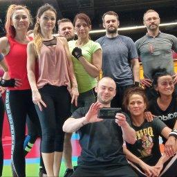 Trener Personalny Denis Lytvynenko - Personalny Trening Biegowy Mysłowice