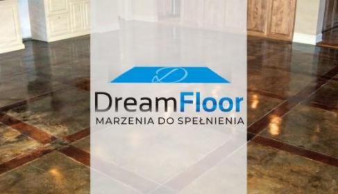 Dreamfloor - Posadzki żywiczne Widuchowa-Stacja