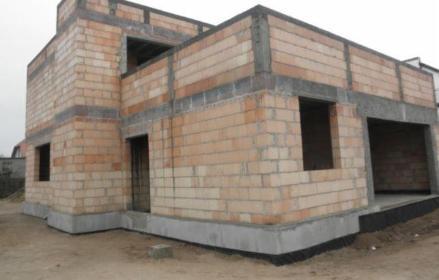 BB-Bud Budowa domy energia - Usługi Wągrowiec