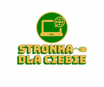 Stronka dla Ciebie - Logo Olsztyn