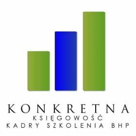 Konkretna Księgowość sp. z o.o. - Usługi Szkoleniowe Wołomin
