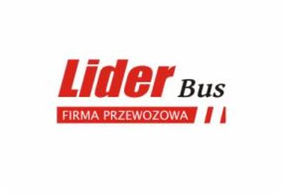 Firma Przewozowa Liderbus Piotr Jocek - Przewóz osób Trzydnik Duży