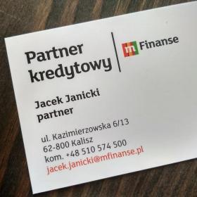 Kancelaria Kredytowa Kalisz - Kredyt hipoteczny Kalisz