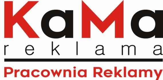 KAMA REKLAMA - Stoiska targowe Józefów