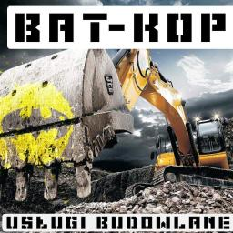 BAT-KOP - Roboty ziemne Budzów