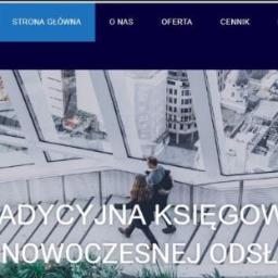Biuro rachunkowe Łazy 2