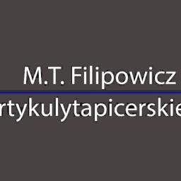 MT Filipowicz - Sprzedaż Tkanin Kraków