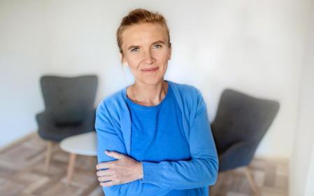 HOPE Katarzyna Czekierda - Psychoterapia Wrocław