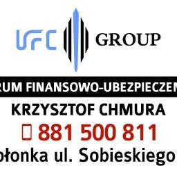 UFC Group sp zoo - Biuro rachunkowe Jabłonka