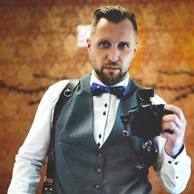 """Usługi fotograficzne """"Gabsonfoto"""" Marek Bielski - Sesje zdjęciowe Białystok"""
