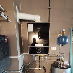 Aquatech - Instalacja Sanitarna Dobrzeń