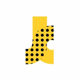 Tutaj Studio - Logo Zielona Góra