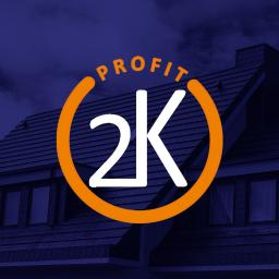 PROFIT 2K - Pokrycia dachowe Olsztyn