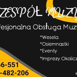 ZESPÓŁ MUZYCZNY FUKS - Zespół muzyczny Toruń