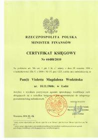 VivoExpert - Biuro rachunkowe Łódź