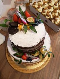 Pauli's sweets - Cukiernia Gdynia