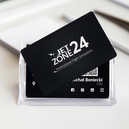 Wizytówka JetZone24