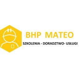 BHP MATEO - Szkolenia BHP Ciche k. Czarnego Dunajca