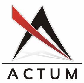 ACTUM - Projektowanie inżynieryjne Bydgoszcz