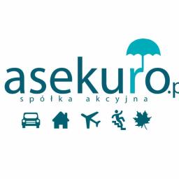 Asekuro.pl S.A. - Leasing samochodu Bielsko-Biała