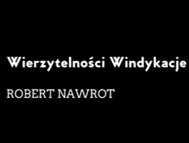 Robert Nawrot - Kredyt Obrotowy Golejewko