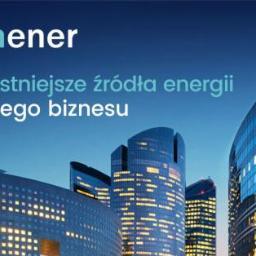 TOM-ENER - Zielona Energia Radzionków