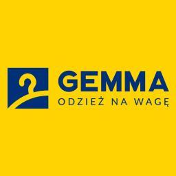GEMMA - Odzież na wagę - Odzież Warszawa
