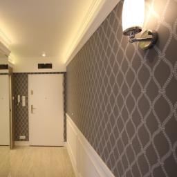 PJ Perfect House - Tapetowanie Gdynia