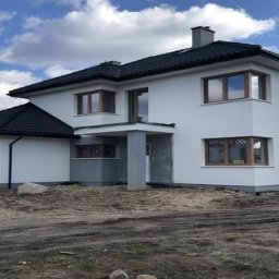 PJ Perfect House - Domy Energooszczędne Pod Klucz Gdynia