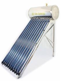 Dapexpress - Kolektory słoneczne Nysa