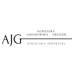 Kancelaria Adwokacka Agnieszka Jakubowska - Gregier - Adwokat Prawa Karnego Piaseczno