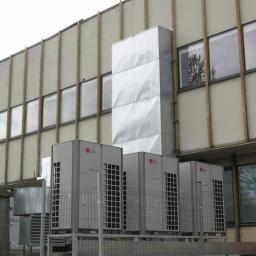 Twojaklimatyzacja.pl - Klimatyzacja Chorzów